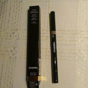 Chanel Stylo Sourcils Defining Eyebrow Pencil